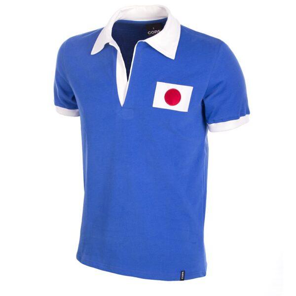 Japan 1950's Retro Voetbalshirt