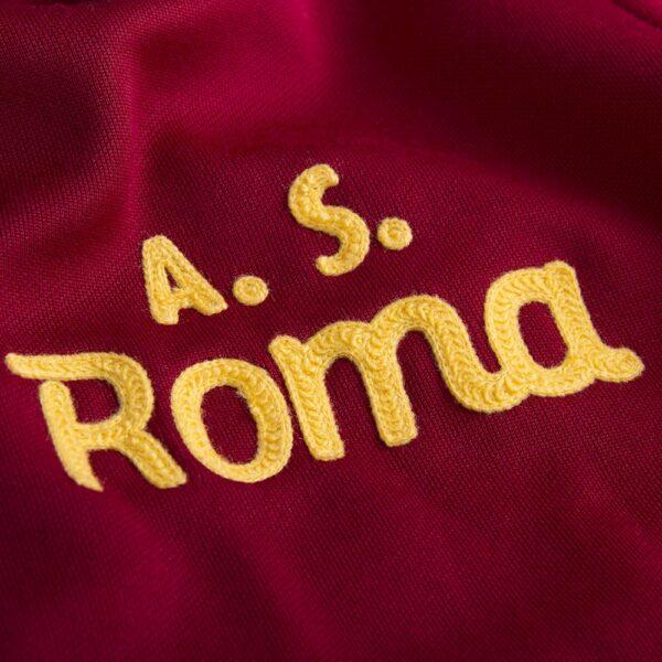 AS Roma 1974 - 75 Retro Trainingsjack 2
