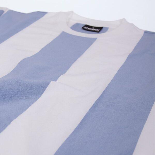 Argentinië 1970's Retro Voetbalshirt 6