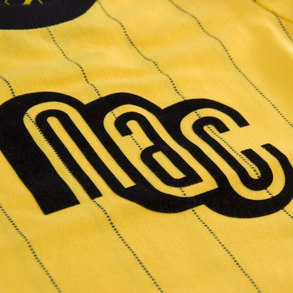 NAC Breda 'My First Voetbalshirt' 2