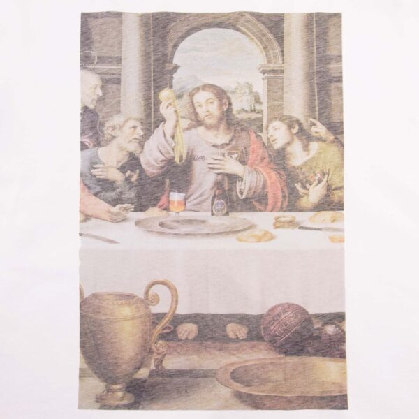 The Last Supper T-Shirt 2