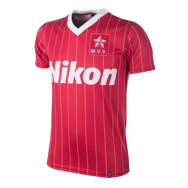 MVV 1983 - 1984 Retro Voetbalshirt
