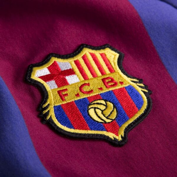 FC Barcelona 'My First Voetbalshirt' 2