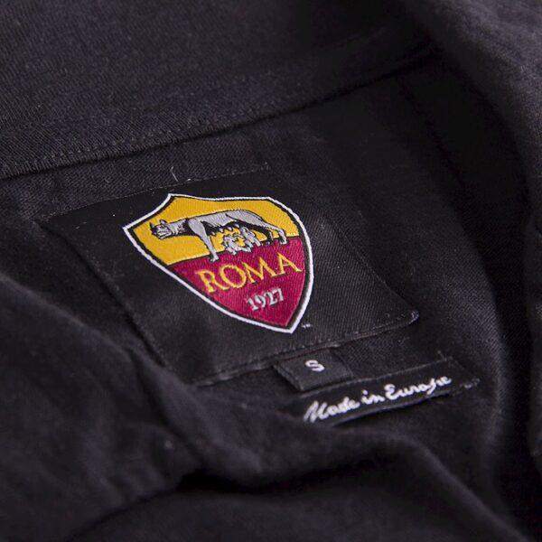 AS Roma 1934 - 35 Retro Voetbalshirt 6