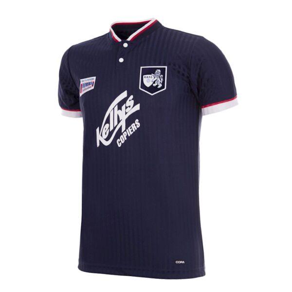 Raith Rovers FC 1995 - 96 Retro Voetbalshirt