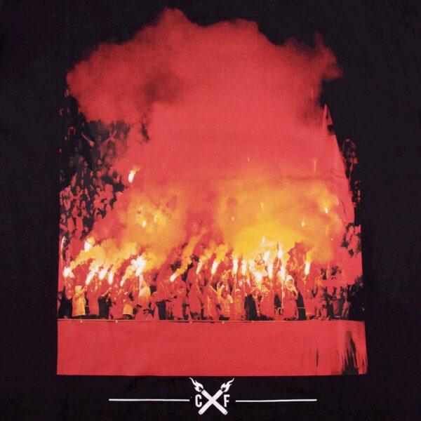 Pyro T-Shirt 2