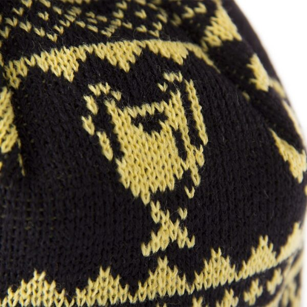 Nordic Knit Beanie 4