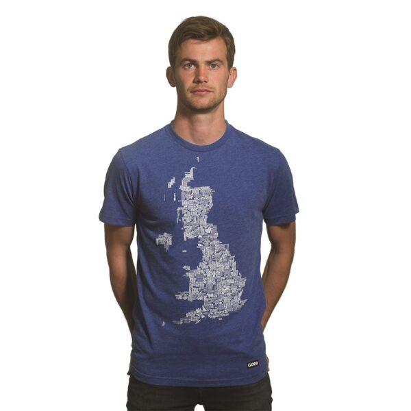 UK Grounds T-Shirt 8