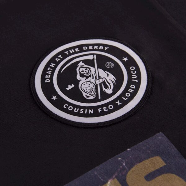 Death at the Derby - Legions in Rome T-Shirt 4
