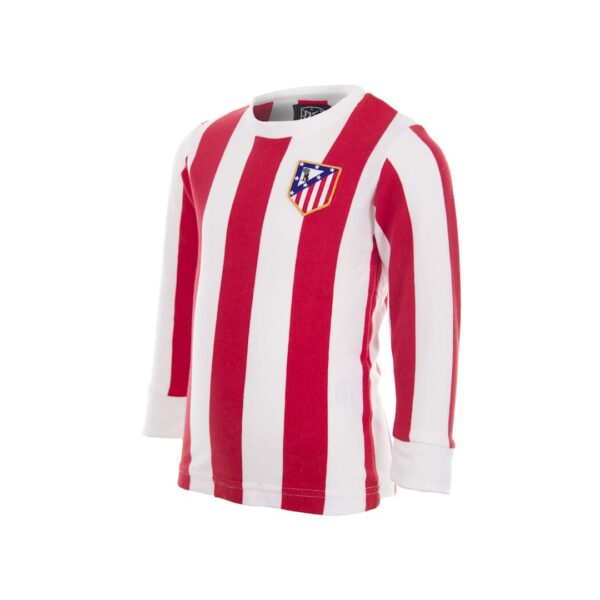 Atletico Madrid 'My First Voetbalshirt'