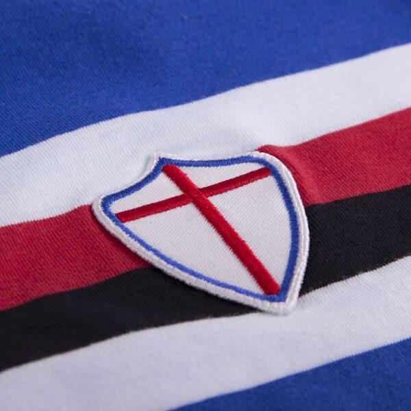 Sampdoria 'My First Voetbalshirt' 2