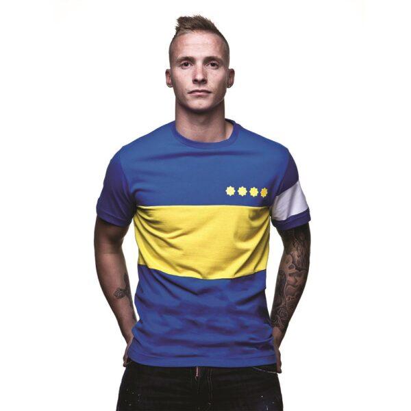 Boca Capitano T-Shirt 10