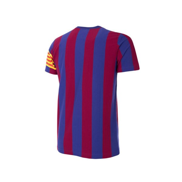 FC Barcelona Captain Retro Kids T-Shirt 2