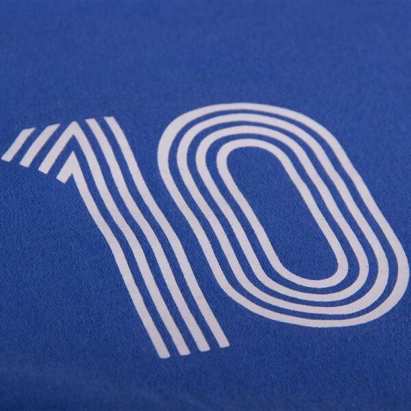 Frankrijk Capitaine T-Shirt 8