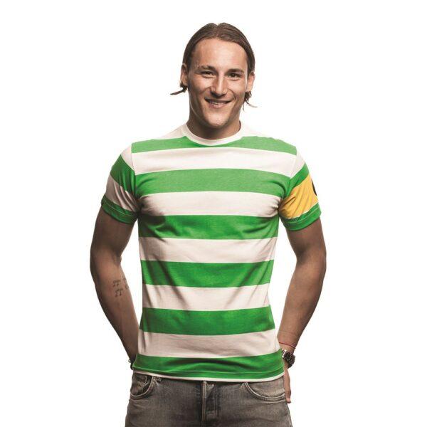 Celtic Captain T-Shirt 10