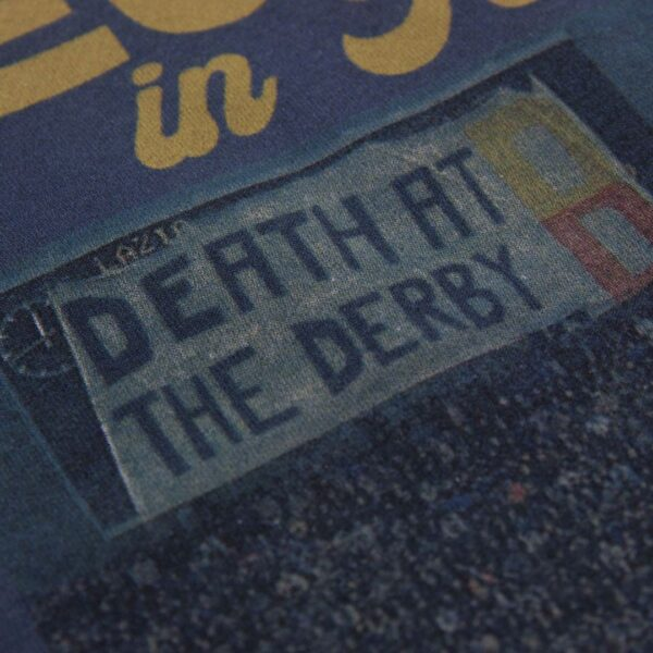 Death at the Derby - Legions in Rome T-Shirt 6