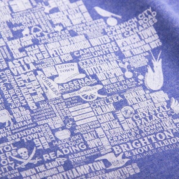UK Grounds T-Shirt 4
