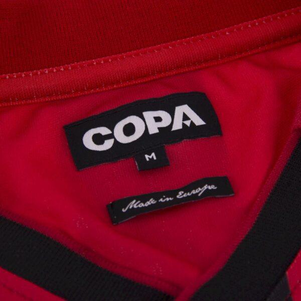 MUNDIAL x COPA Voetbalshirt 10