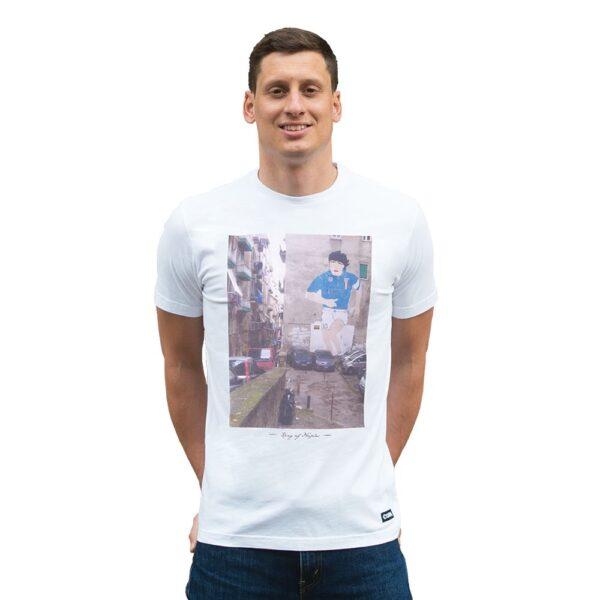 King of Naples T-Shirt 8