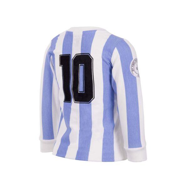 Argentinië 'My First Voetbalshirt' 4