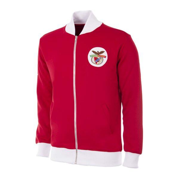Benfica 1970's Retro Trainingsjack