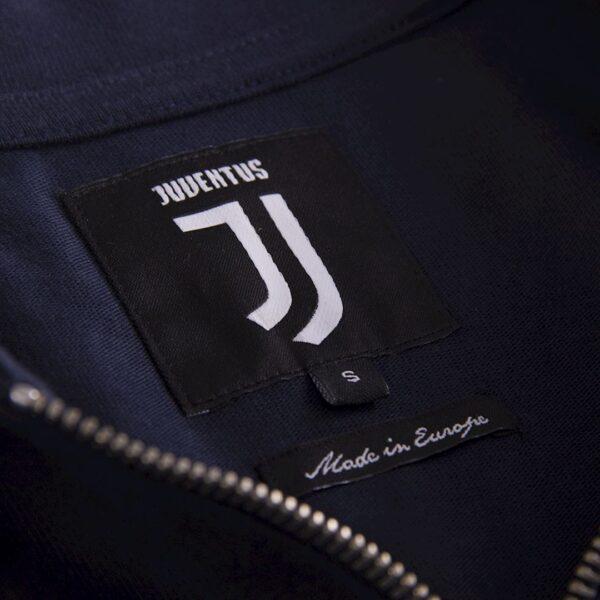Juventus 1974 - 75 Retro Trainingsjack 6