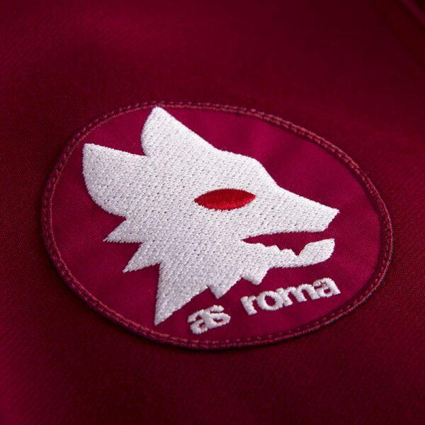 AS Roma 1983 Scudetto Retro Trainingsjack 2
