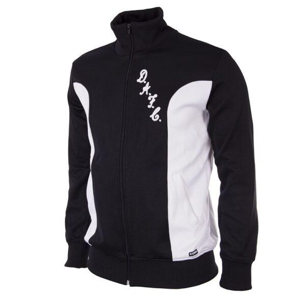 Dunfermline Athletic 1985 - 86 Retro Trainingsjack