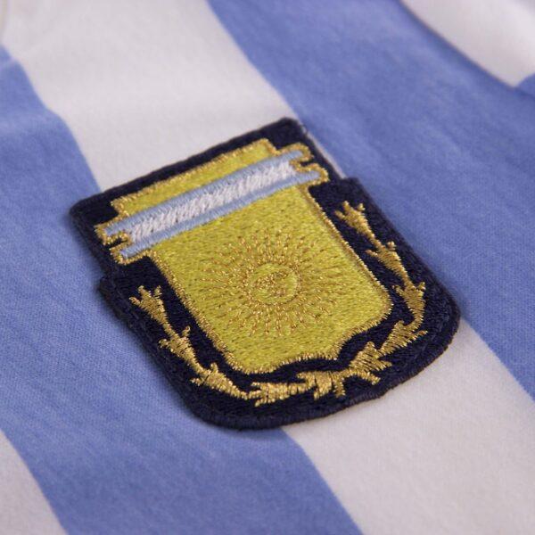 Argentinië 'My First Voetbalshirt' 2