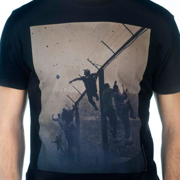 Hinchas T-Shirt 2
