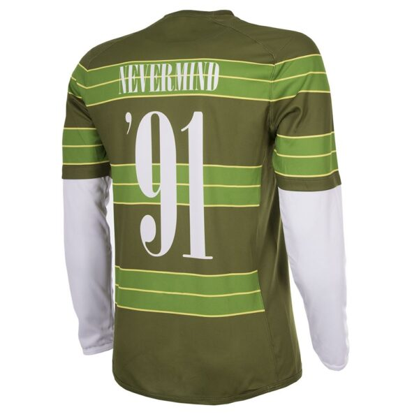 Smells Like a COPA Voetbalshirt 4