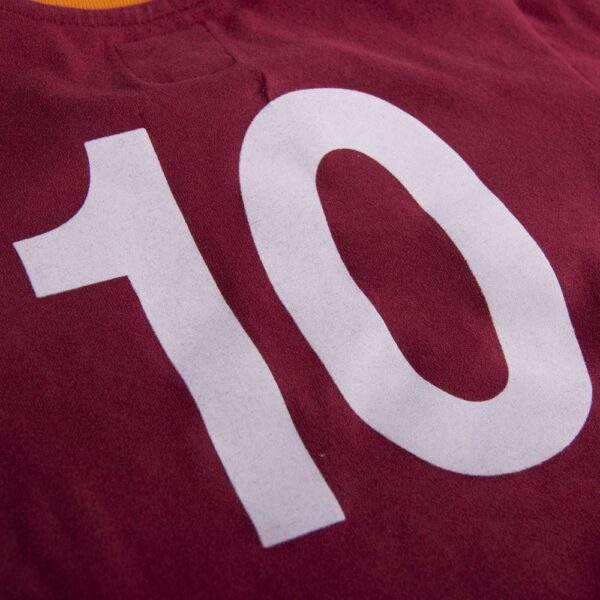 AS Roma 'My First Voetbalshirt' 6