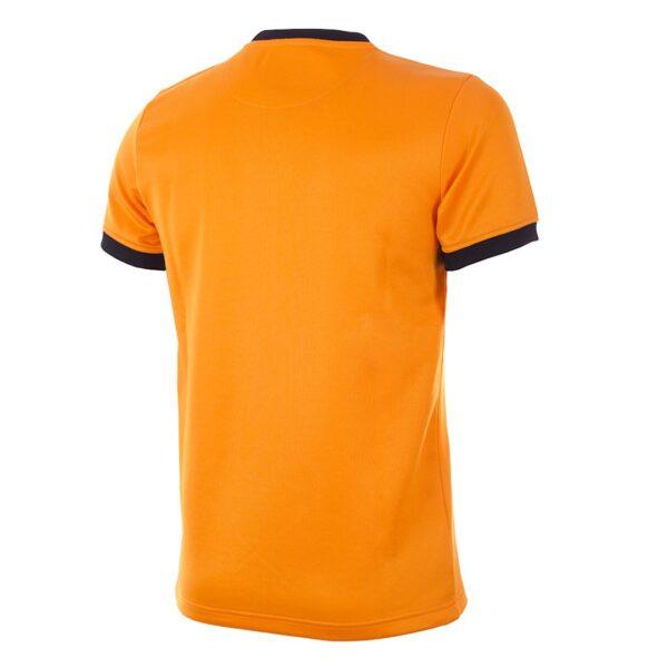Holland WK 1978 Retro Voetbalshirt 2