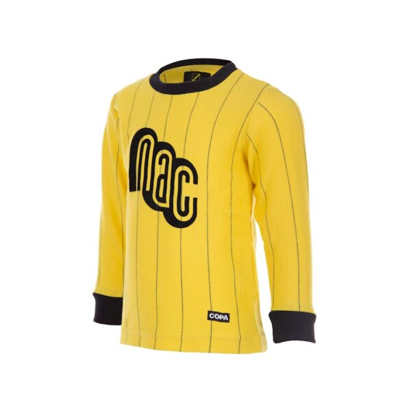 NAC Breda 'My First Voetbalshirt'