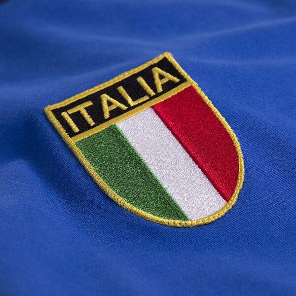 Italië WK 1982 Retro Voetbalshirt 2
