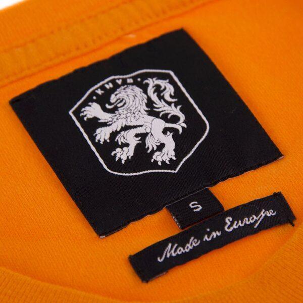 Holland V-neck Kids T-Shirt 6