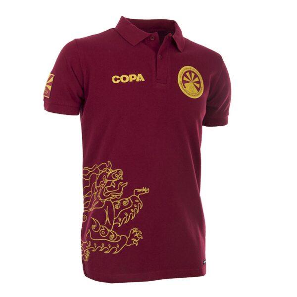 Tibet Polo Shirt 2