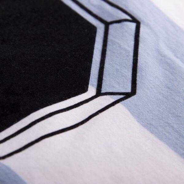 Argentinië 1982 V-neck T-Shirt 6