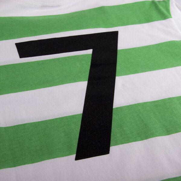 Celtic Captain T-Shirt 6