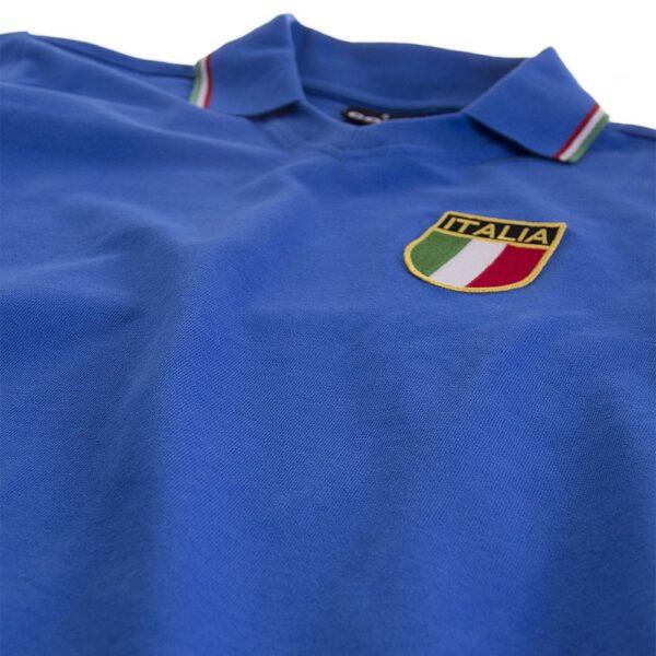 Italië WK 1982 Retro Voetbalshirt 6