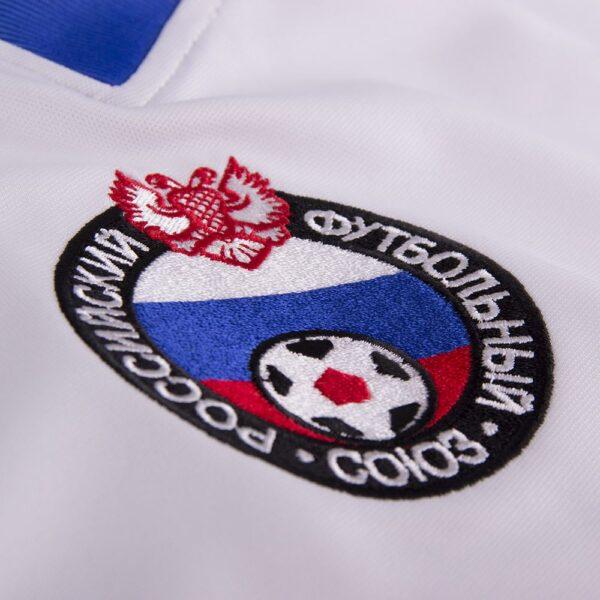 Rusland 1993 Retro Voetbalshirt 2