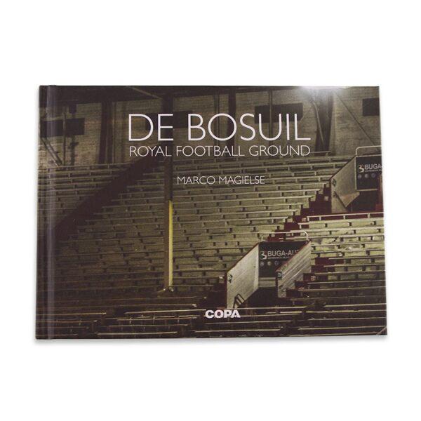 De Bosuil 'Royal Football Ground'