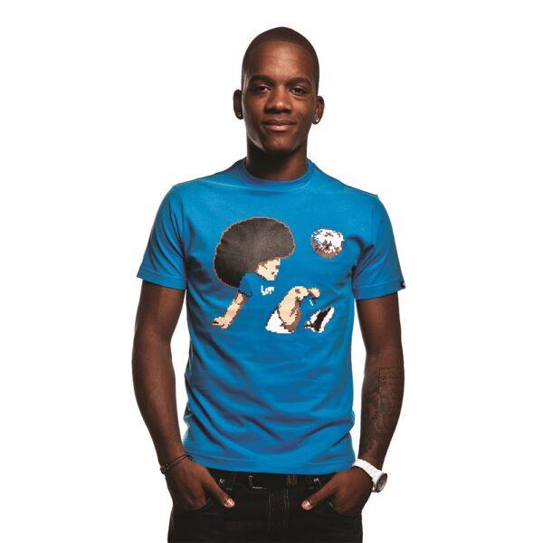 Funky Football T-Shirt 8