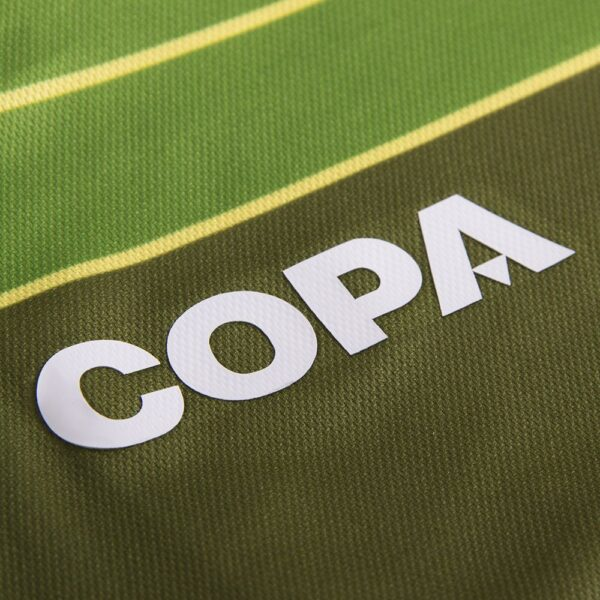 Smells Like a COPA Voetbalshirt 8