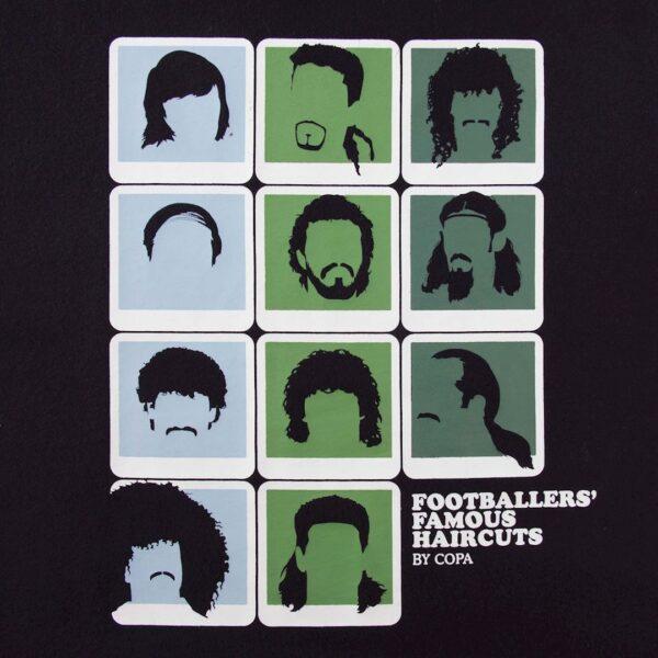 Famous Haircuts T-Shirt 2