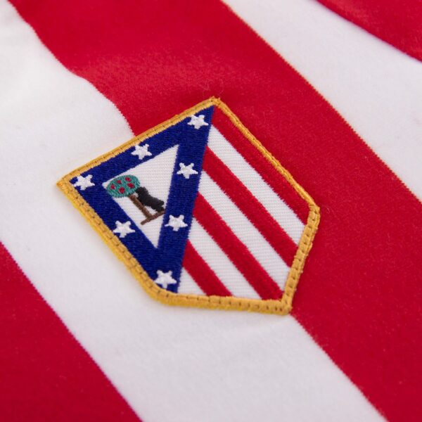 Atletico Madrid 'My First Voetbalshirt' 2
