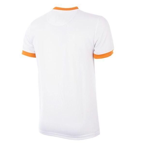 Holland WK Uit 1978 Retro Voetbalshirt 2