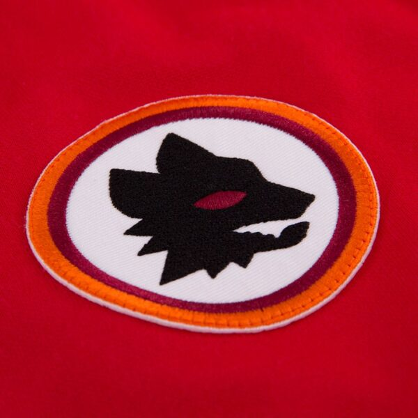 AS Roma Trainingsjack 2