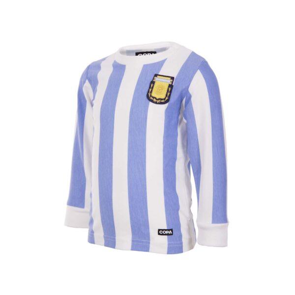 Argentinië 'My First Voetbalshirt'
