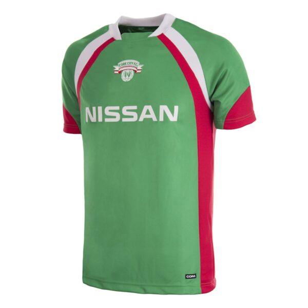 Cork City FC 2004 - 05 Retro Voetbalshirt